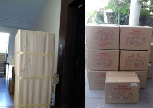 packing and moving service in hyderabad