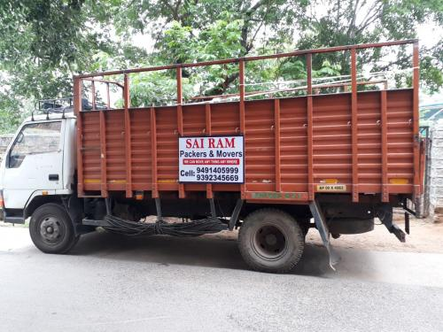 lorry transport service in hyderabad